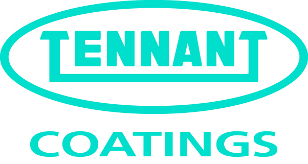 Tennant Coatings logo