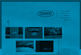 tennant 2018 sustainability report