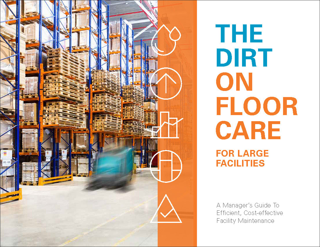 The Dirt on Floor Care eBook
