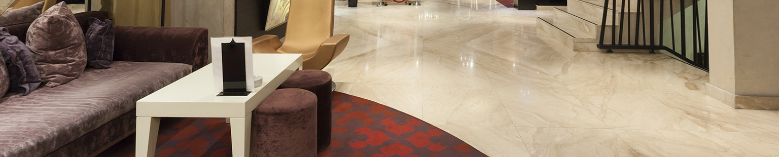 Tennant Floor Cleaning Solutions for the Hospitality Industry