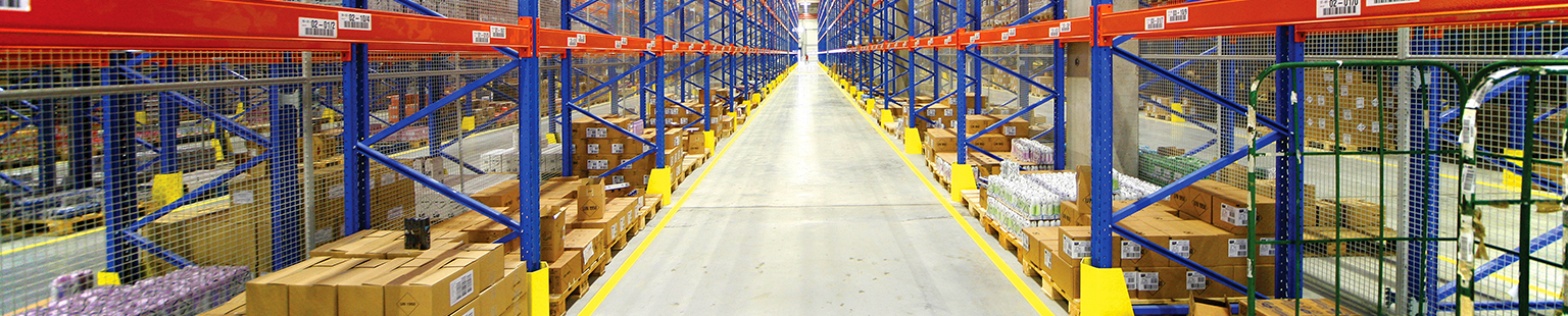 Tennant Floor Cleaning Solutions for the Warehousing and Logistics Industry