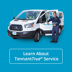 Learn about TennantTrue Service