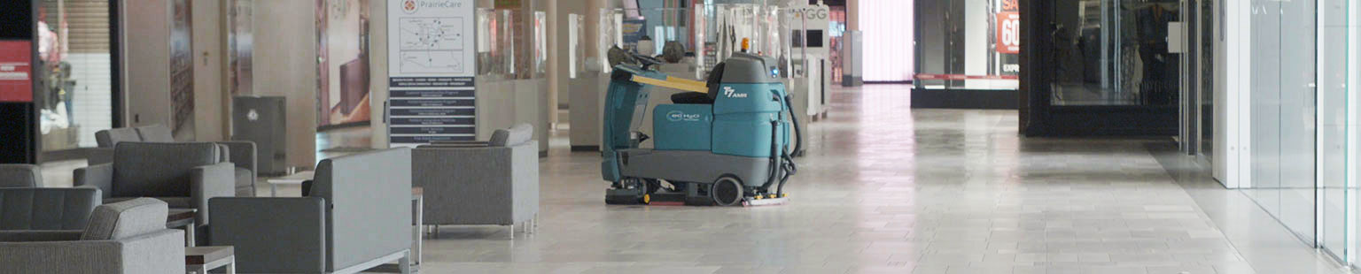 The robotics revolution and your cleaning business