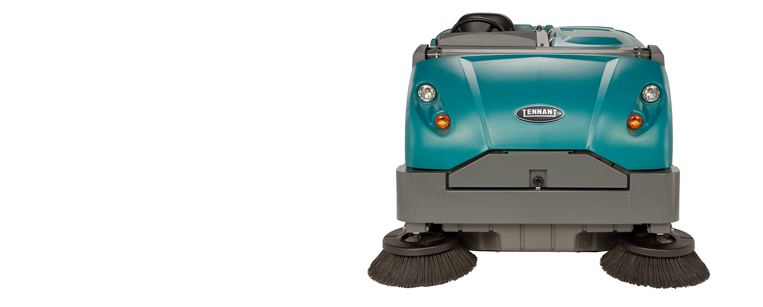Floor Sweepers Cleaning