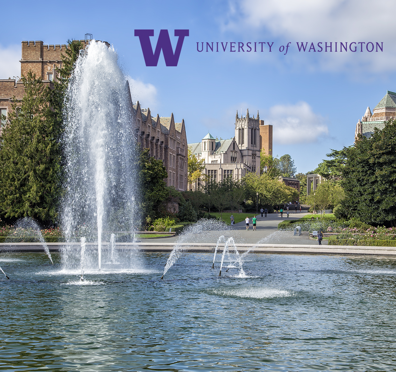 University of Washington IRIS Case Study
