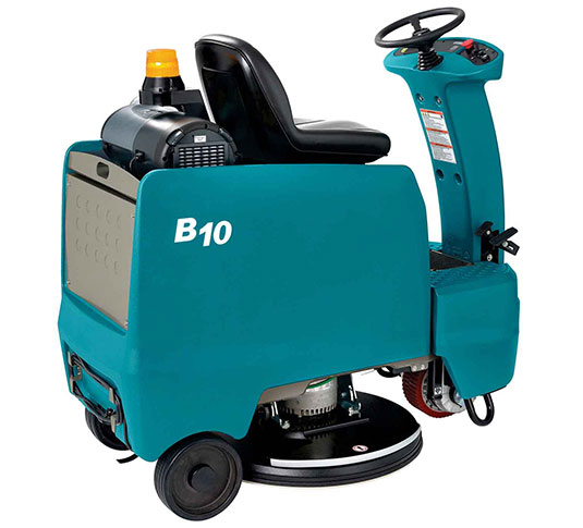 B10 Battery Rider Burnisher alt 14