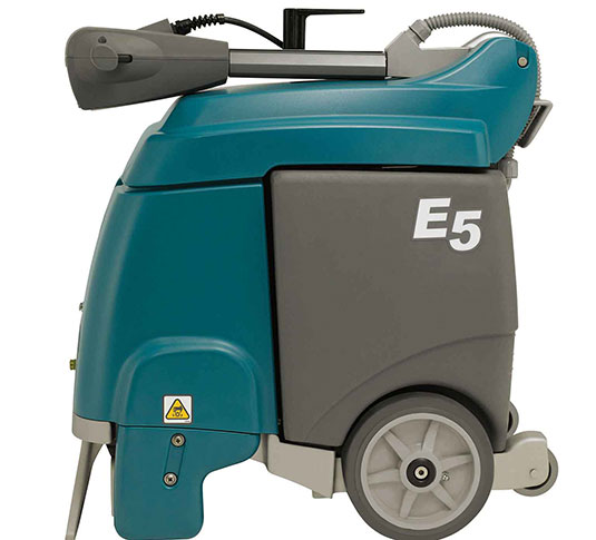 E5 Compact Low-Profile Carpet Extractor alt 16
