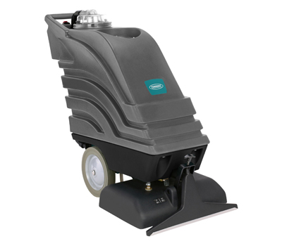 Tennant carpet extractors