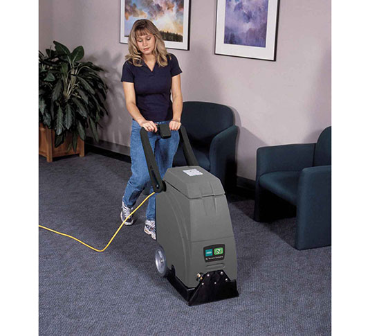 EX-SC-412 Compact Deep Cleaning Carpet Extractor alt 2