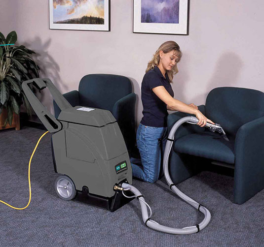 EX-SC-412 Compact Deep Cleaning Carpet Extractor alt 4