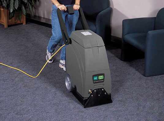 EX-SC-412 Compact Deep Cleaning Carpet Extractor alt 3
