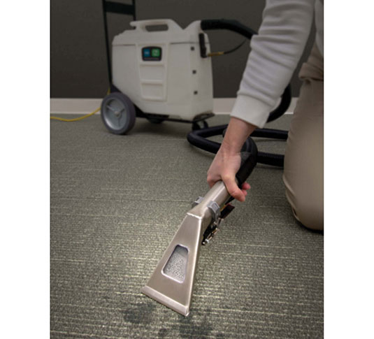 EX-SPOT-2 Portable Carpet Spot Extractor & Cleaner alt 2