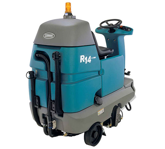 R14 Dual Technology Rider Carpet Extractor alt 13