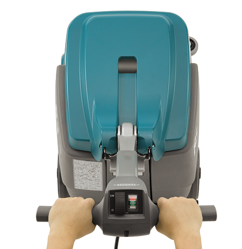R3 Compact Carpet Extractor alt 2