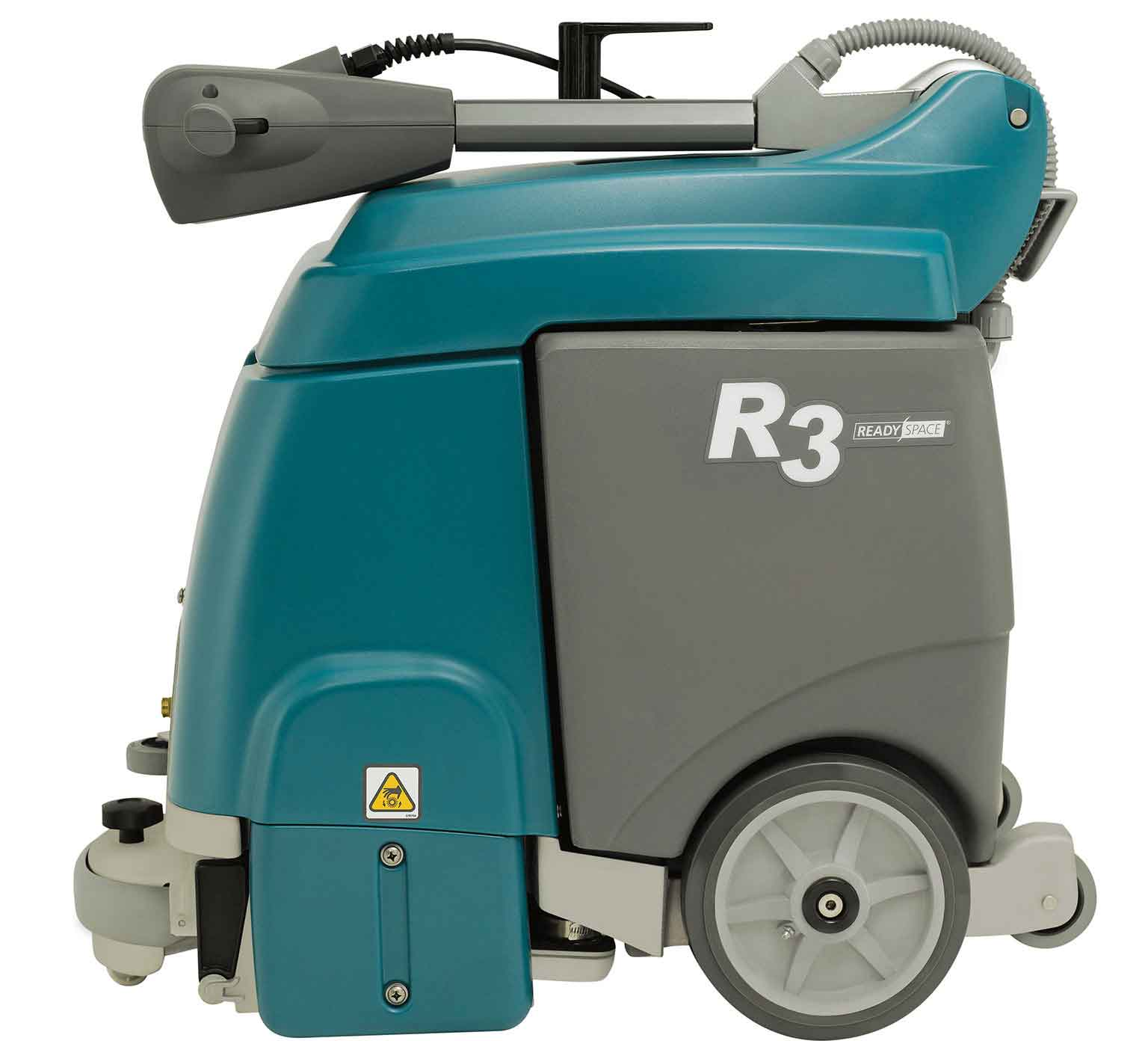 R3 Compact Carpet Extractor alt 12