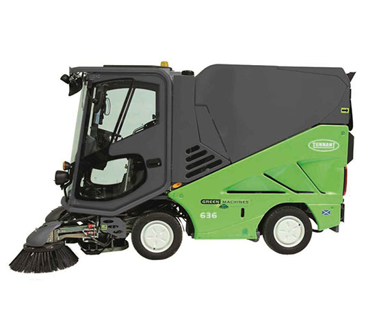 636 Green Machines Air Sweeper alt 4
