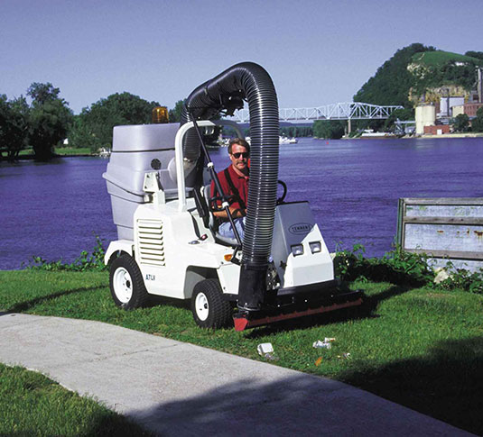 ATLV All-Terrain Litter Vacuum alt 3