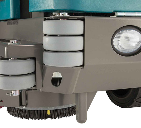 M30 Large Integrated Rider Sweeper-Scrubber alt 9