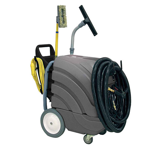 Tennant All Surface Cleaning Machine