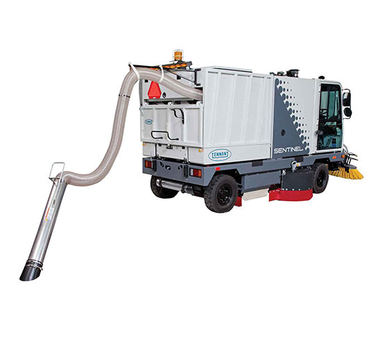 Sentinel High Performance Outdoor Rider Sweeper alt 15