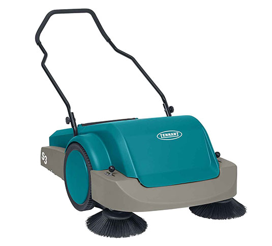 Rent Tennant sweepers