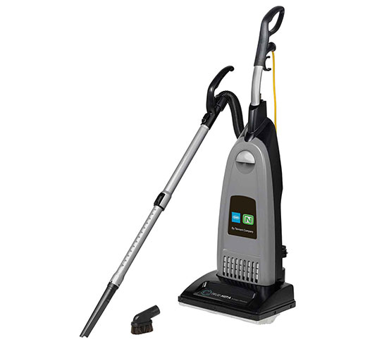 V-SMU-14 Single Motor Upright Vacuum alt 2