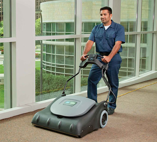 V-WA-30 Wide Area Walk-Behind Vacuum alt 11