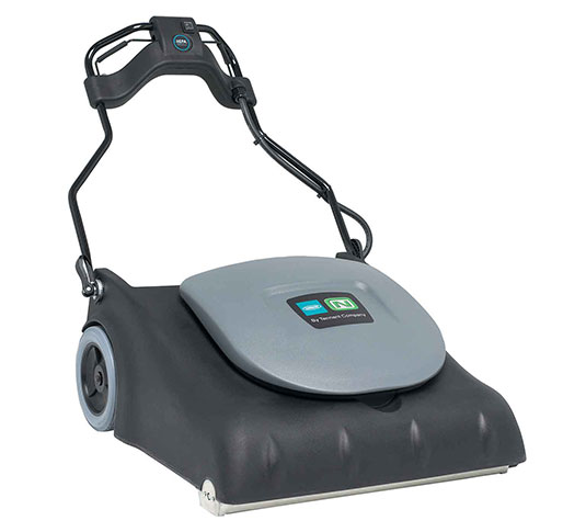 V-WA-30 Wide Area Walk-Behind Vacuum alt 1