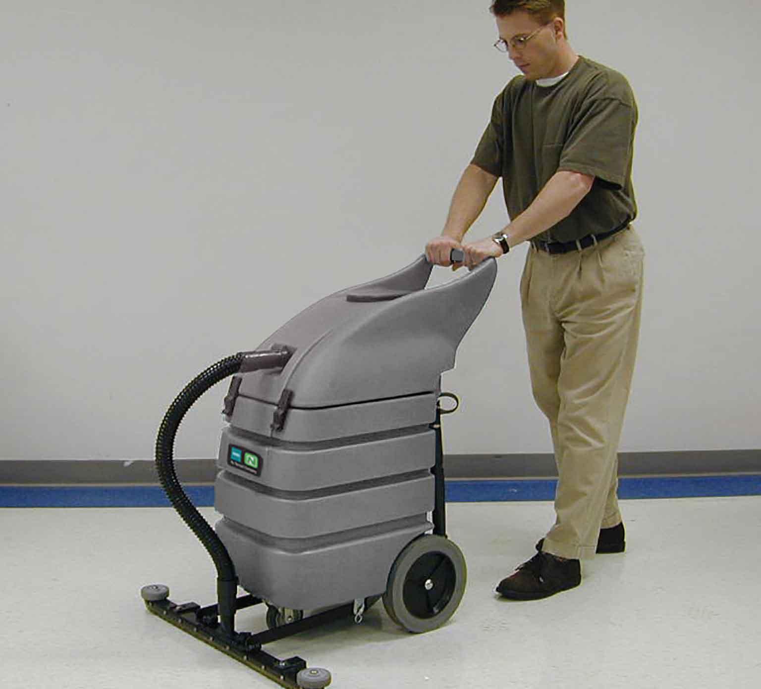 V-WD-15 / V-WD-15S / V-WD-16P / V-WD-16B Wet / Dry Vacuums