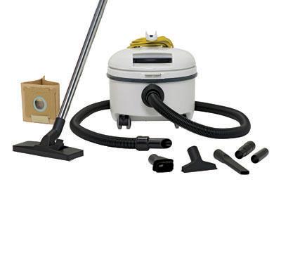 Wonderful V6 Dry Canister Vacuum Alt 2