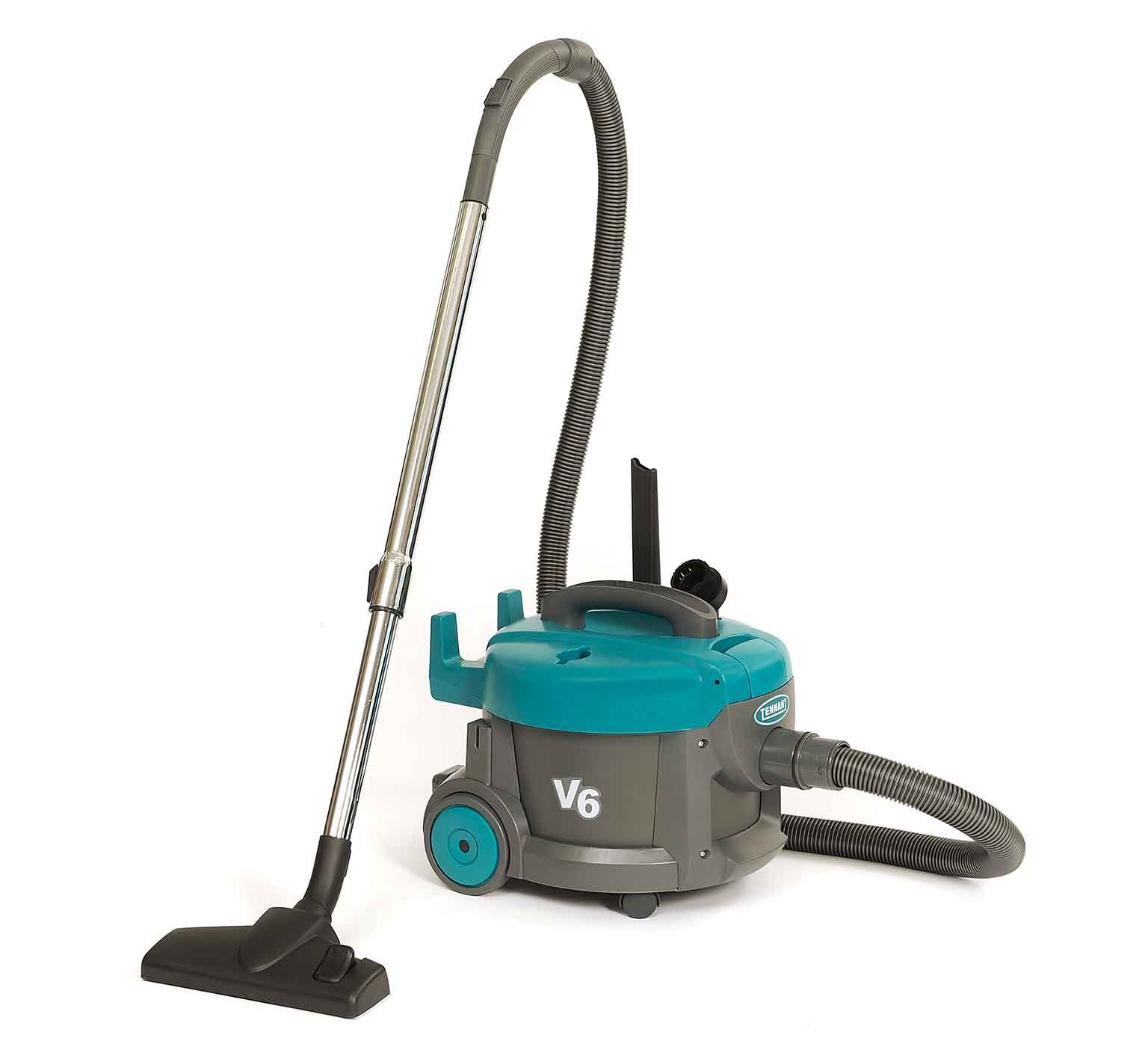 Tennant V6 Dry Canister Vacuum