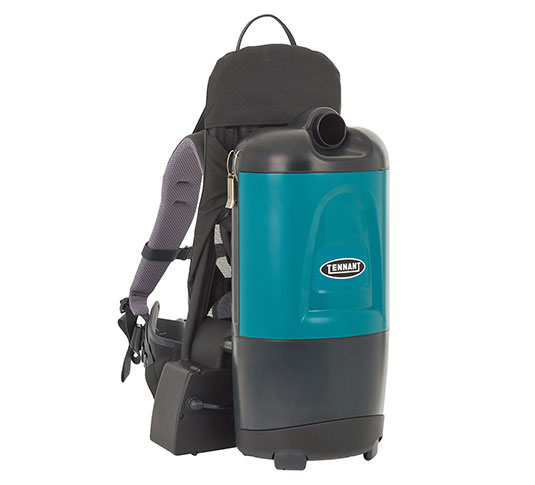 V-BP-6 / V-BP-6B / V-BP-10 Backpack Vacuums alt 2