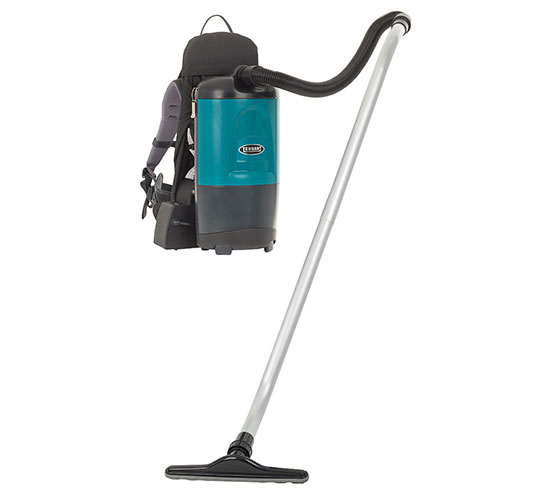 V-BP-6 / V-BP-6B / V-BP-10 Backpack Vacuums alt 8