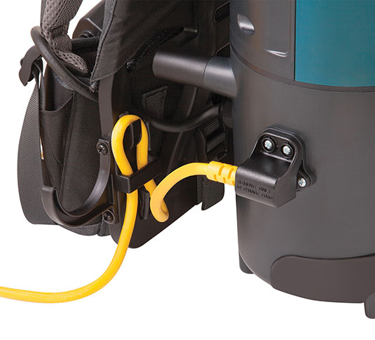 V-BP-6 / V-BP-6B / V-BP-10 Backpack Vacuums alt 17