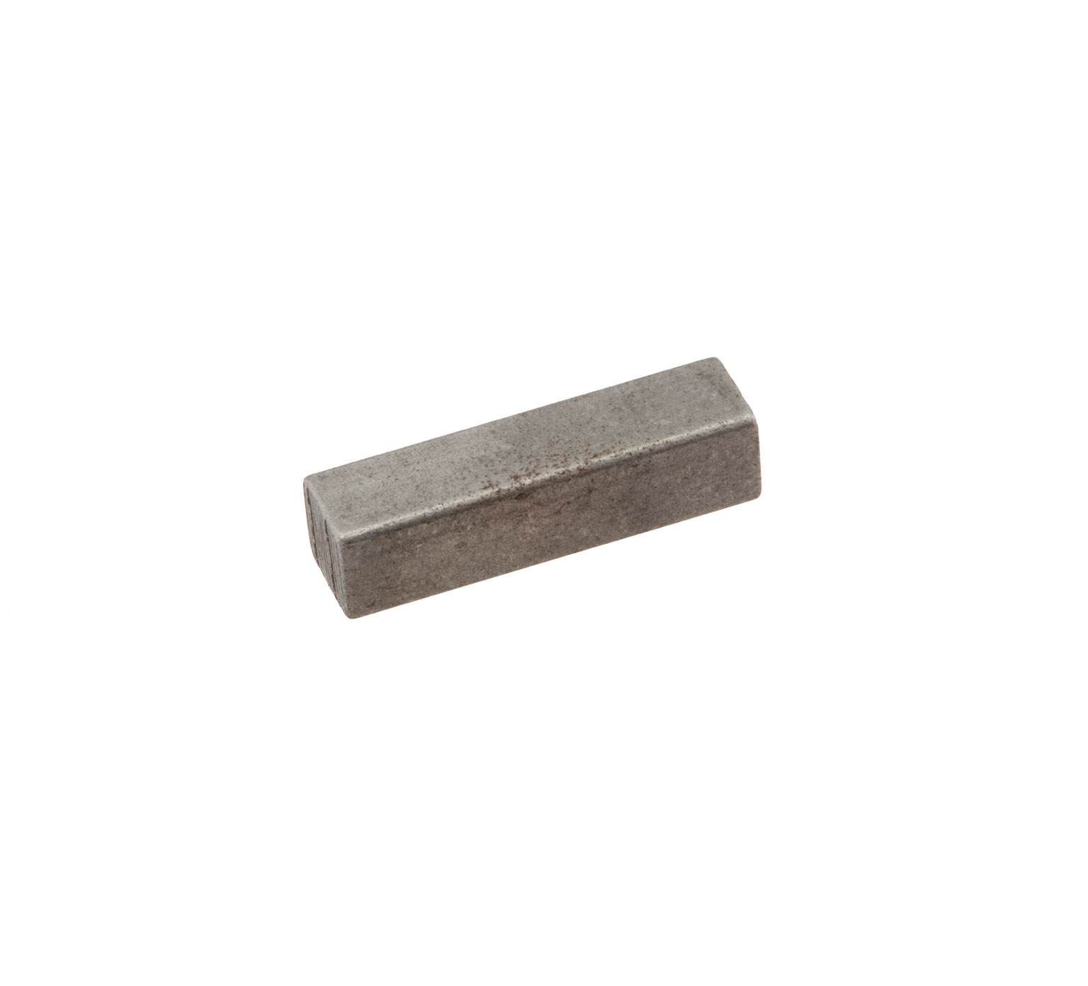 00911 Cold Rolled Steel Key - 0.187 x 0.187 x 0.75 in alt 1