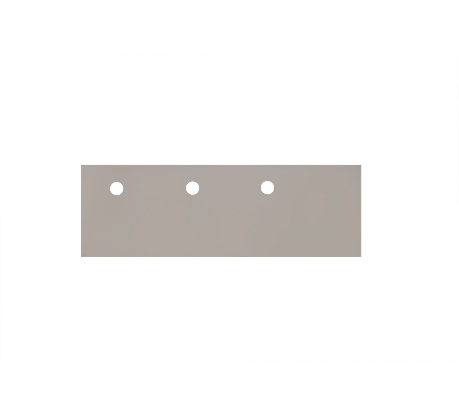 03409 Polypropylene Backup Strip alt 1