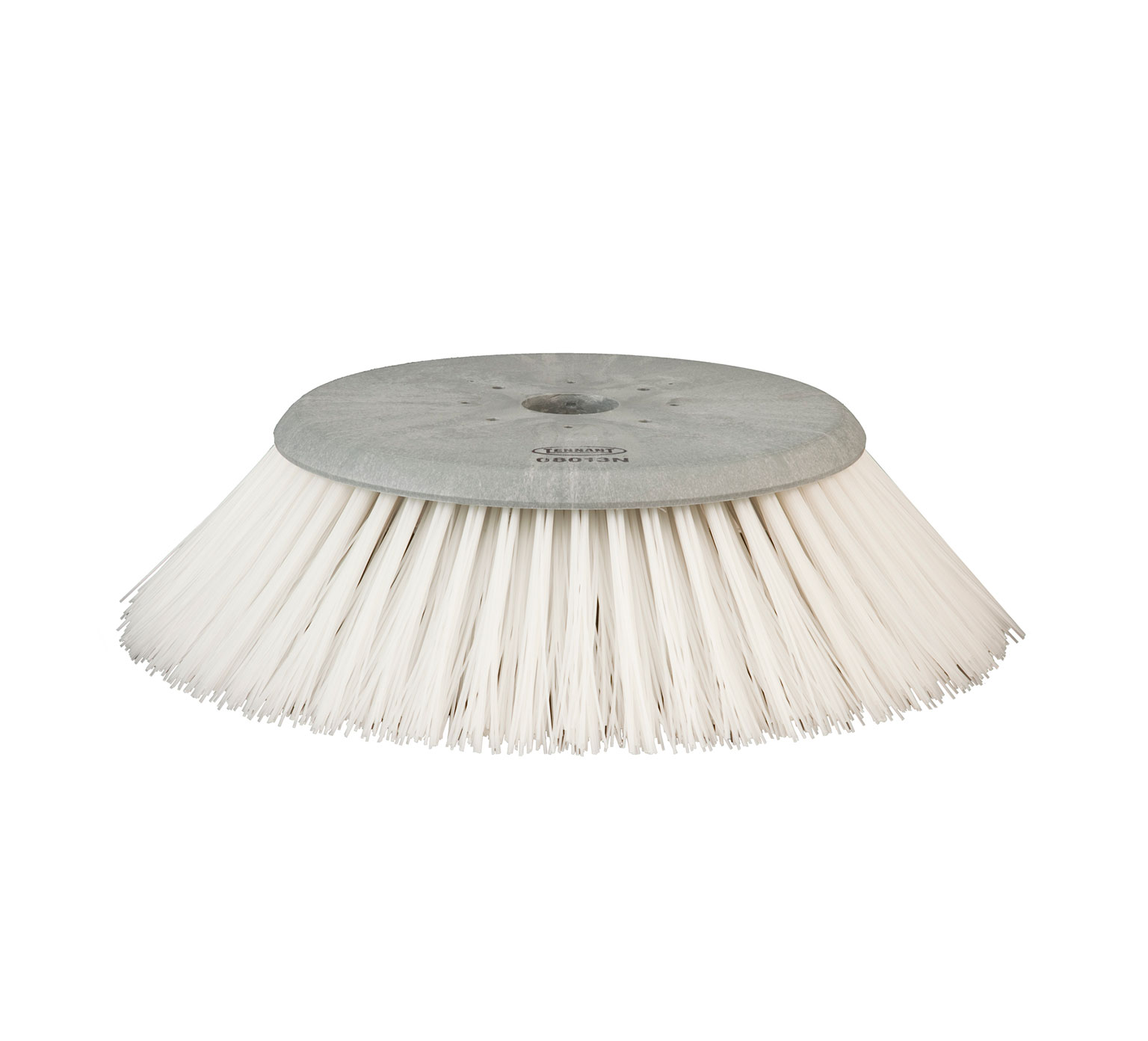 08013N Nylon Disk Sweep Brush – 23 in / 584 mm alt 1