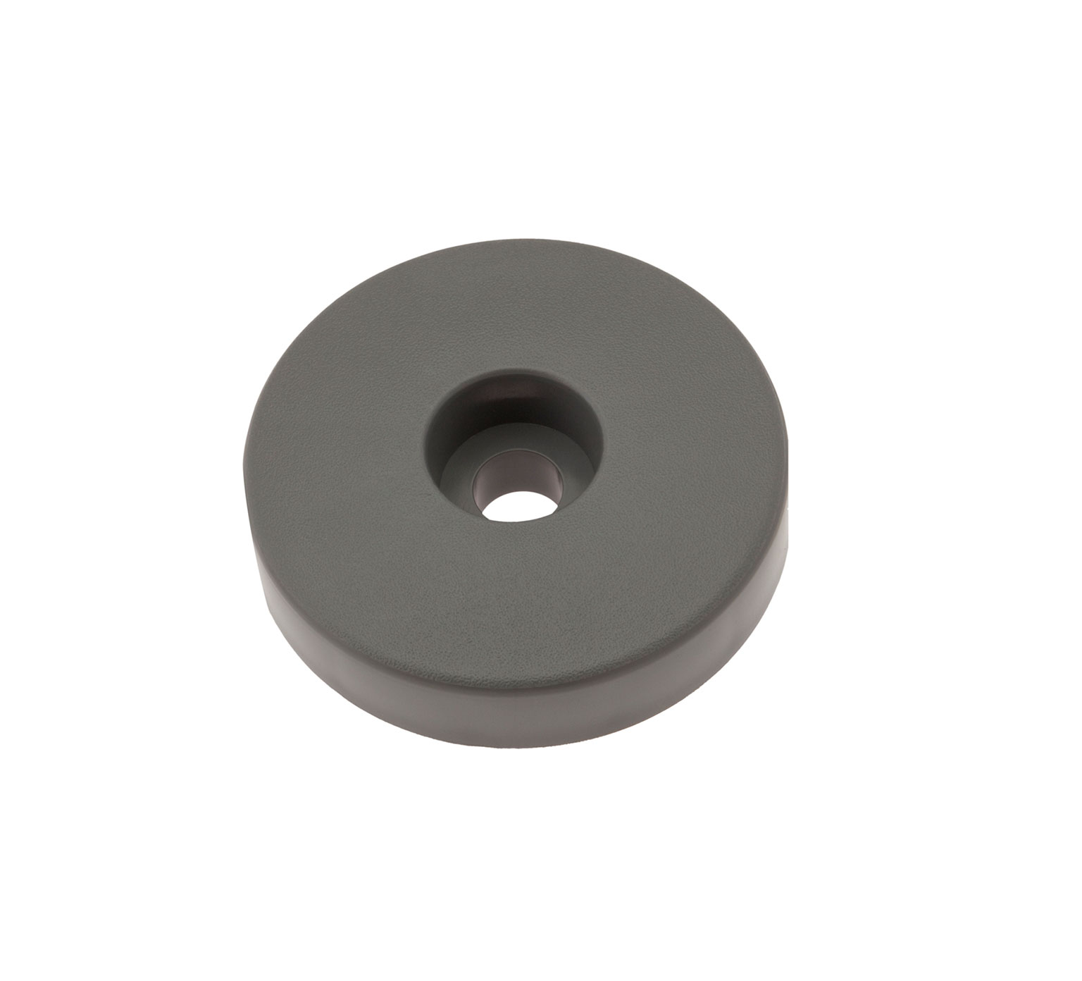 1010560 High-Density Polyethylene Molded Wheel alt 1