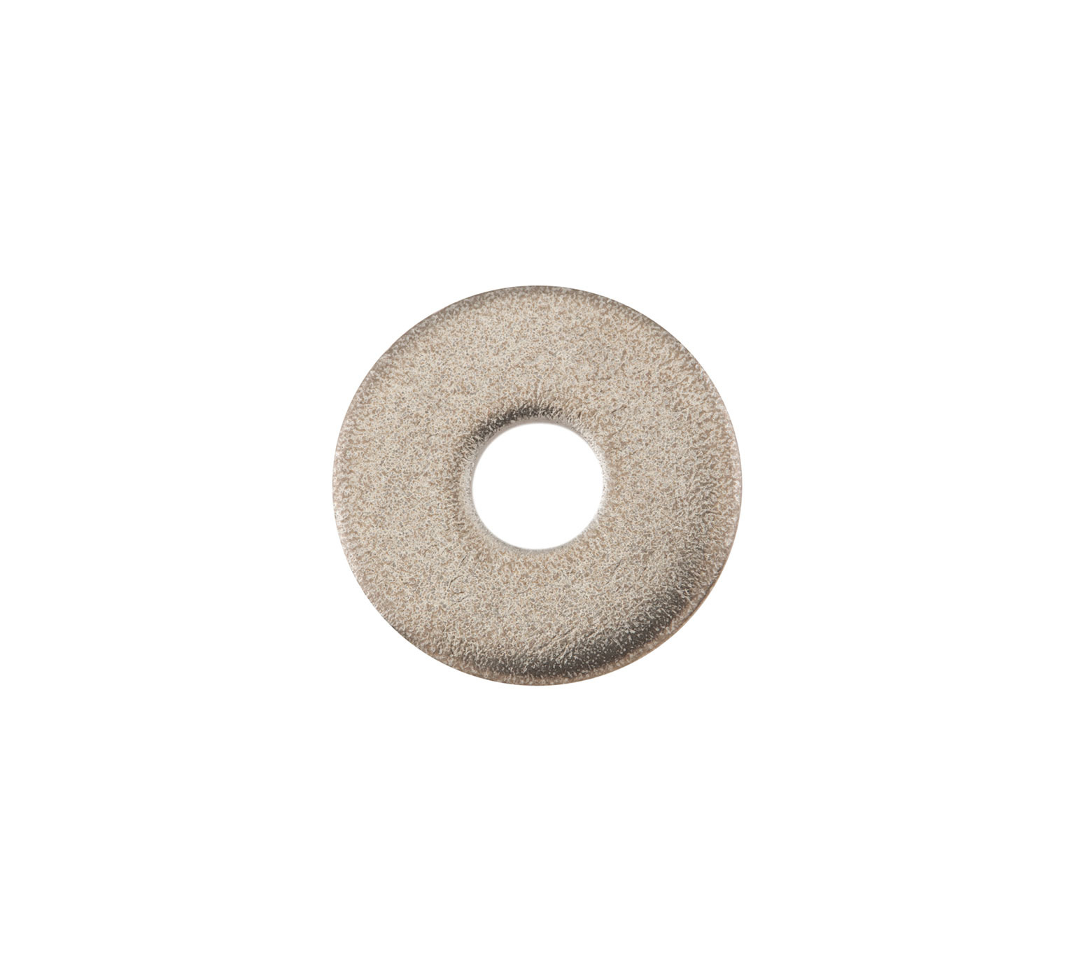 1017218 Stainless Steel Flat Washer - 1 OD x 0.325 ID x 0.12 in alt 1