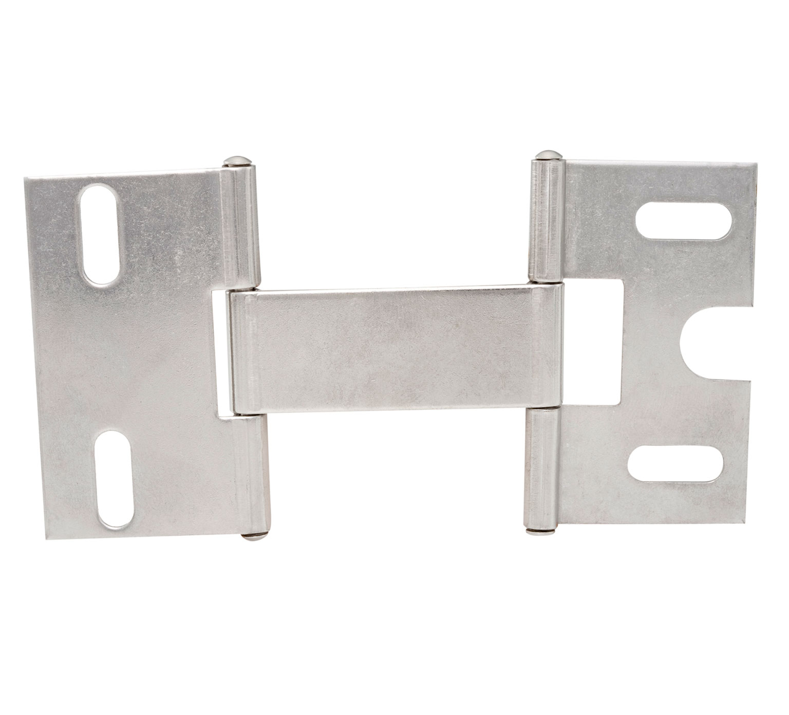 1021246 Stainless Steel Hinge - 5.67 x 2.953 x 0.315 in alt 1