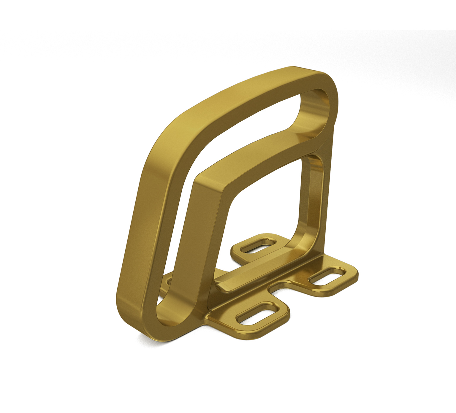 1023592 Brass Alloy Lift Head Bracket Guide alt 1