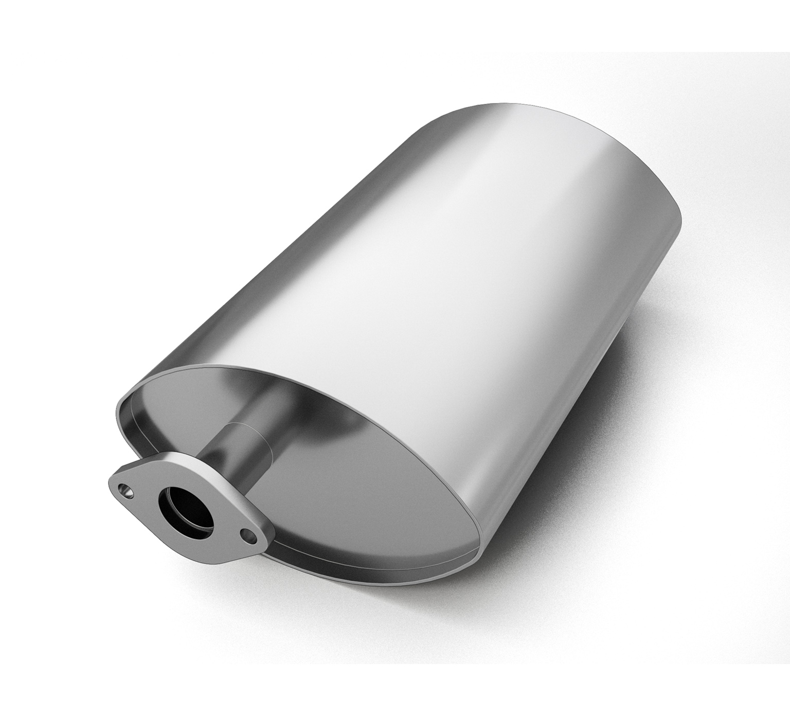 1028136 Catalytic Muffler alt 1