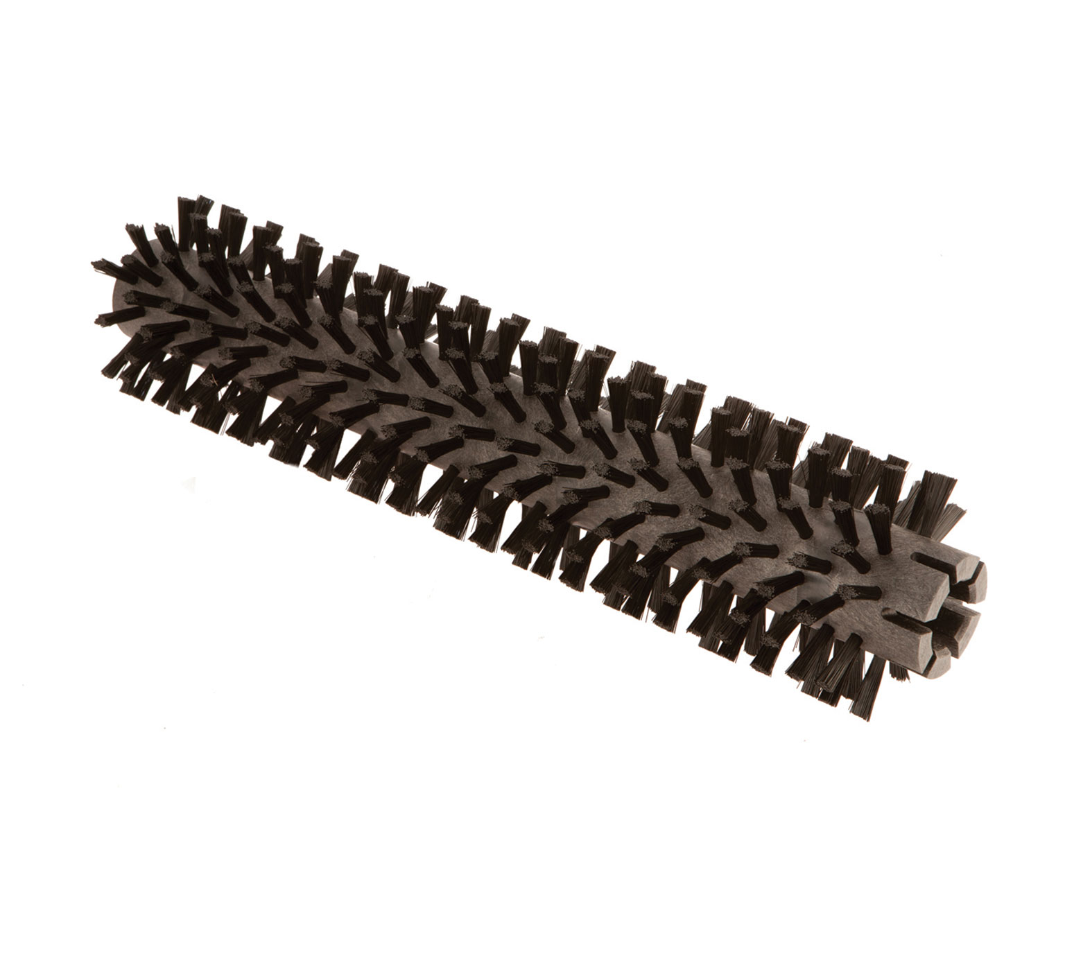 1028954 Nylon Scrub Brush – 15 x 3.5 in alt 1
