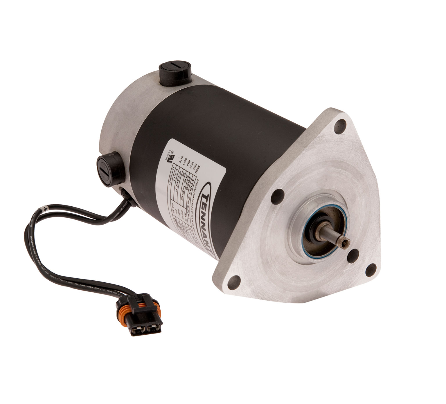 1031761AM Electric Motor -.5 HP 36  Volt alt 1