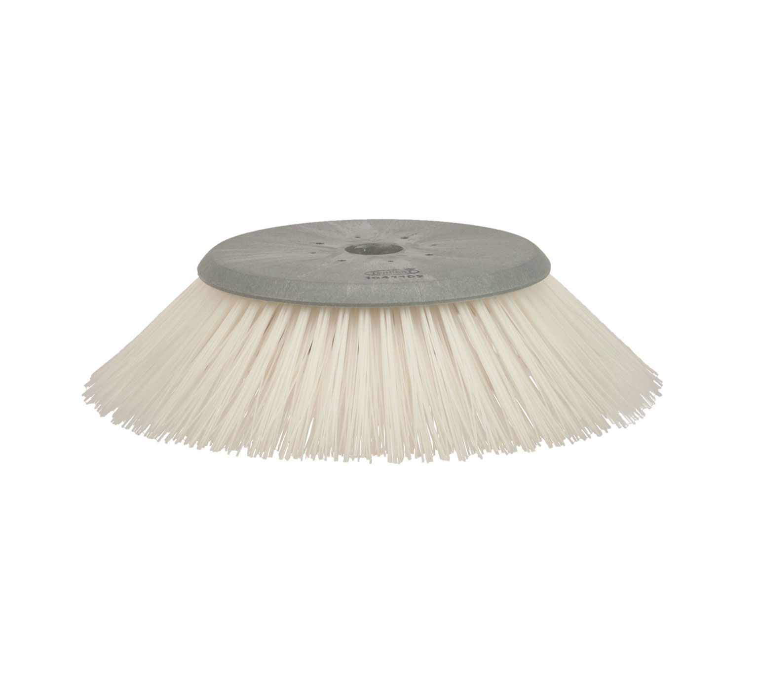 1041102 Nylon Disk Sweep Brush – 26 in / 660 mm alt 1