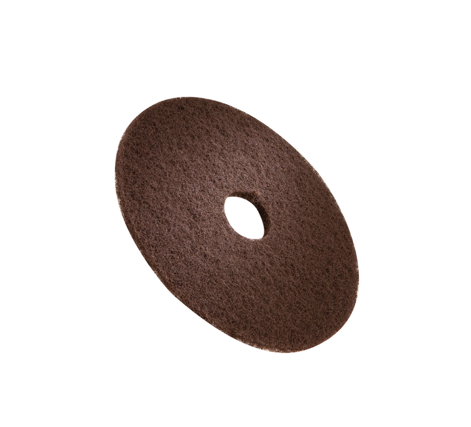 1050267 3M Brown Stripping Pad – 17 in / 432 mm alt 1