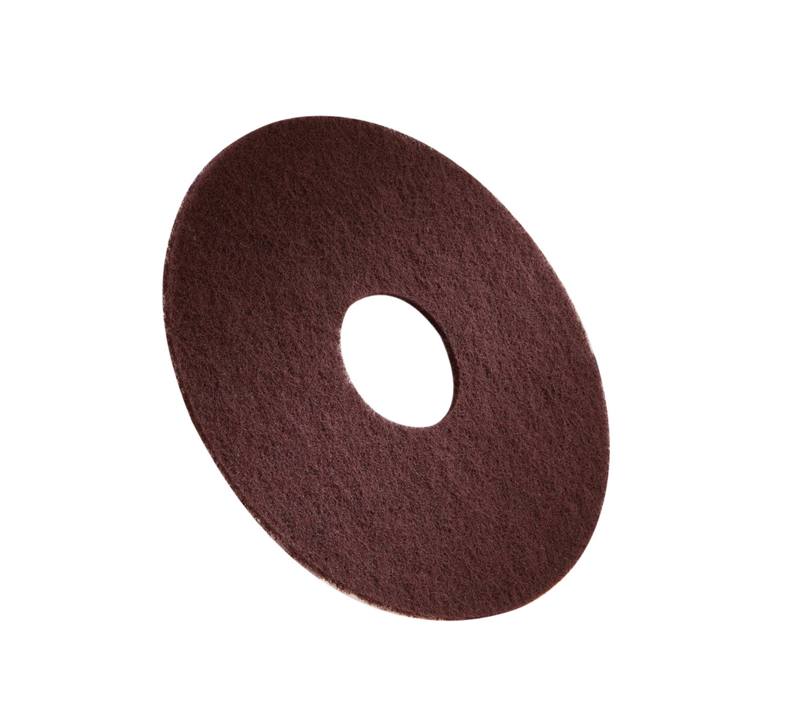 1051020 3M Maroon Stripping Pad – 12 in / 304.8 mm alt 1