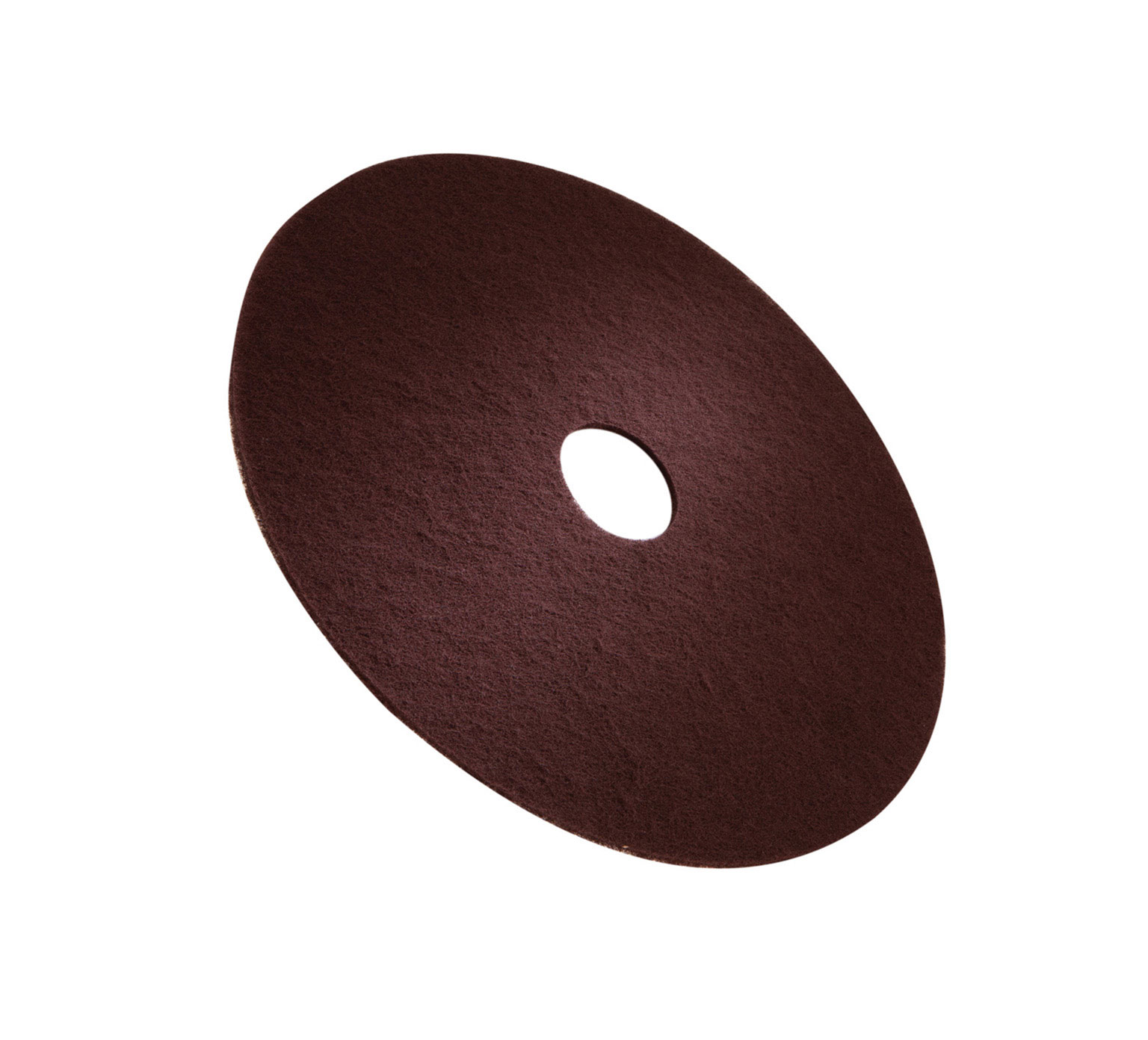 1051030 3M Maroon Stripping Pad – 20 in / 508 mm alt 1
