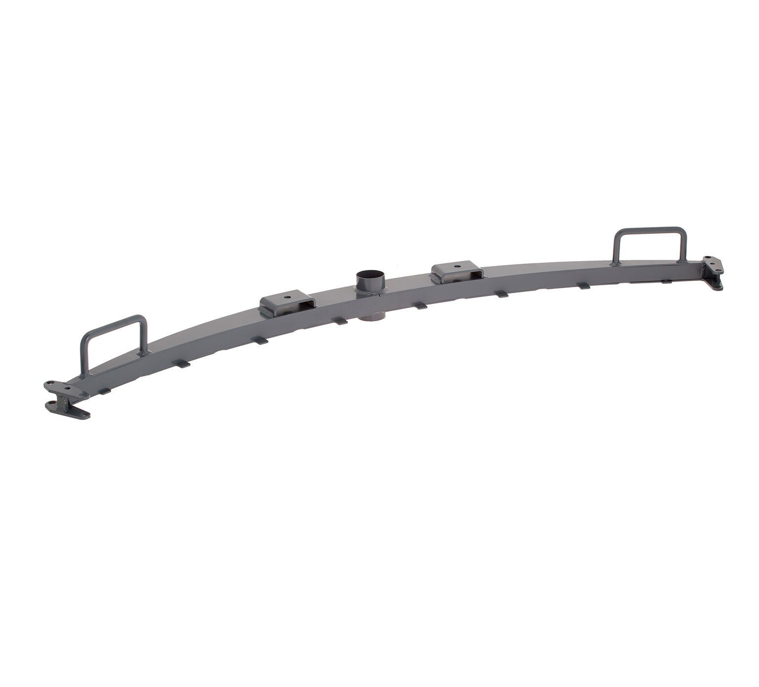 1056856 Squeegee Frame Weldment - 49.52 in alt 1