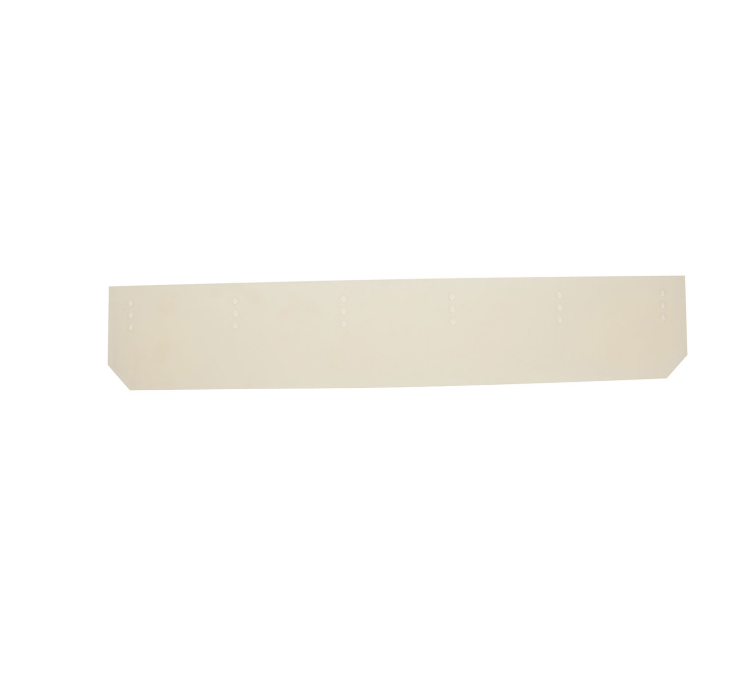 1059092 Polyurethane Side Squeegee – 23.8 in alt 1